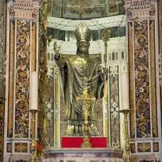 Basilica Cattedrale di San Cataldo 1