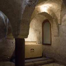 Basilica Cattedrale di San Cataldo 5