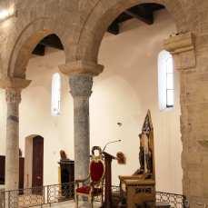 Basilica Cattedrale di San Cataldo 9