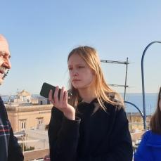 Intervista a Calogero Cangialosi e la sua Casa Museo